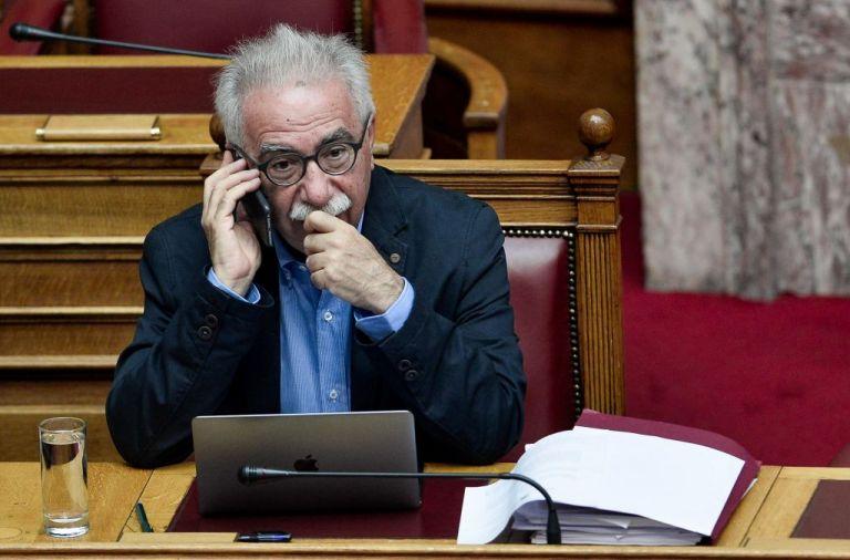 Γαβρόγλου: Νέα ανάρτηση χωρίς συγνώμη για το σεξιστικό σχόλιο στην Κεραμέως | tanea.gr