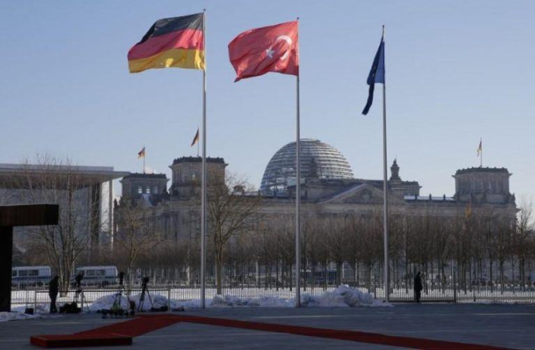 Γερμανία: Σε λάθος κατεύθυνση η παράταση της τουρκικής Navtex | tanea.gr