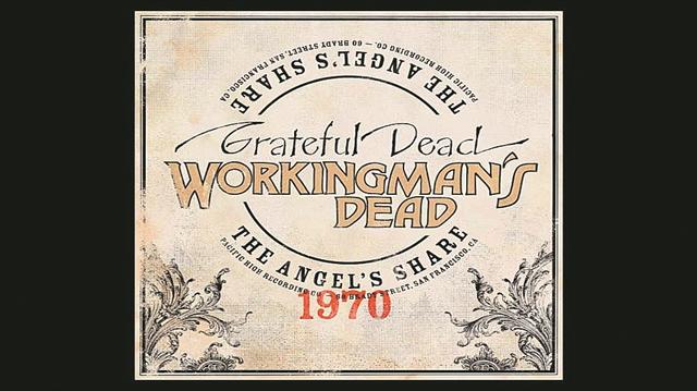 Το «δώρο» των Grateful Dead, 50 χρόνια μετά   tanea.gr
