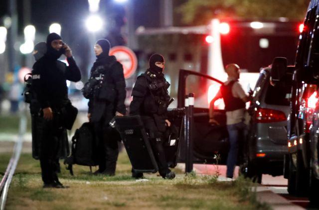 Ομηρεία στη Χάβρη: Ο δράστης άφησε ελεύθερα άλλα δύο άτομα | tanea.gr