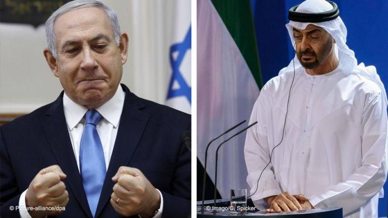 Η συμφωνία Ισραήλ – ΗΑΕ αλλάζει το τοπίο στην περιοχή | tanea.gr