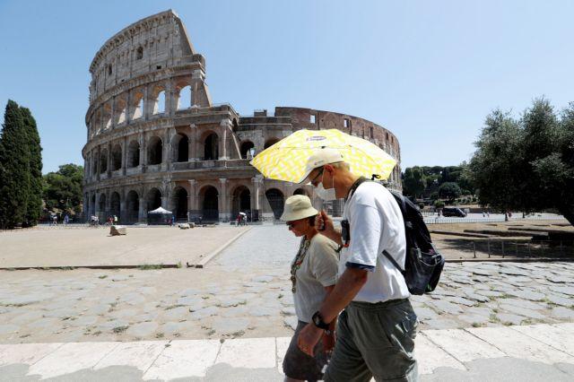 Σοκάρουν εκτιμήσεις για τον πραγματικό αριθμό των κρουσμάτων στην Ιταλία   tanea.gr