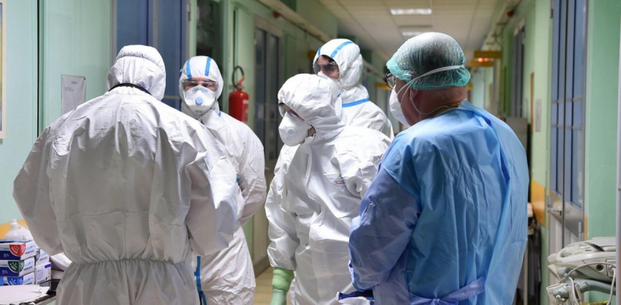 Κοροναϊός: Στα 126 μειώθηκαν τα νέα κρούσματα- Ενας θάνατος - ΤΑ ΝΕΑ