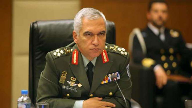 Στρατηγός Kωσταράκος : Η επόμενη ημέρα της συμφωνίας μας με την Αίγυπτο | tanea.gr