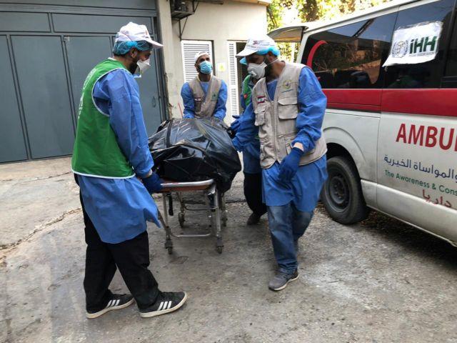 Βηρυτός: Πέντε οι Έλληνες τραυματίες – Μία νεκρή | tanea.gr