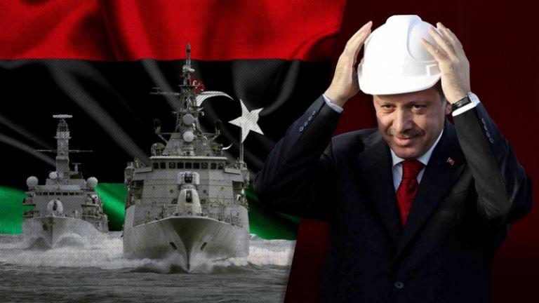 Ρώσος αναλυτής: Η Τουρκία ετοιμάζει και τρίτη βάση στη Λιβύη – Κίνδυνος πολέμου εντός του ΝΑΤΟ | tanea.gr