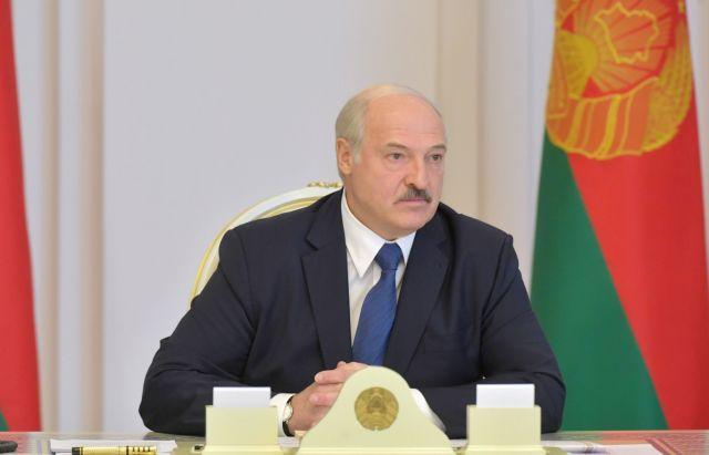 Λευκορωσία: Στρατό στα σύνορα αναπτύσσει ο Λουκασένκο | tanea.gr