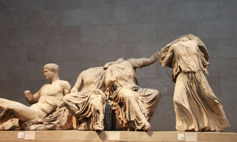 «Πείτε την πραγματική ιστορία για τα Γλυπτά του Παρθενώνα»   tanea.gr