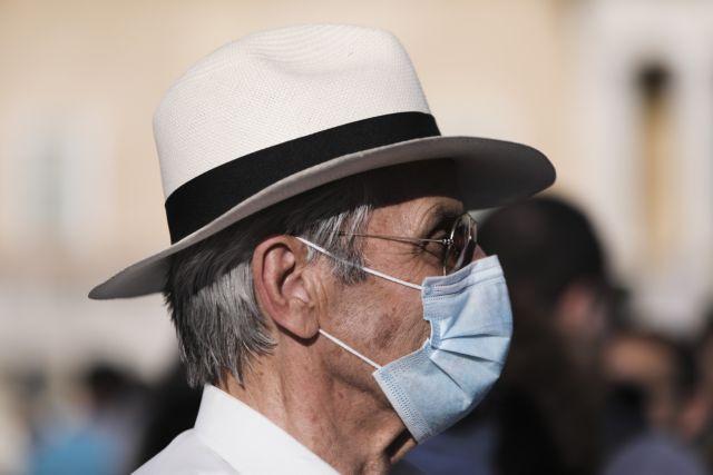 Κοροναϊός: Μάσκες παντού από σήμερα - Νέα μέτρα στο τραπέζι, τι φοβούνται οι ειδικοί | tanea.gr
