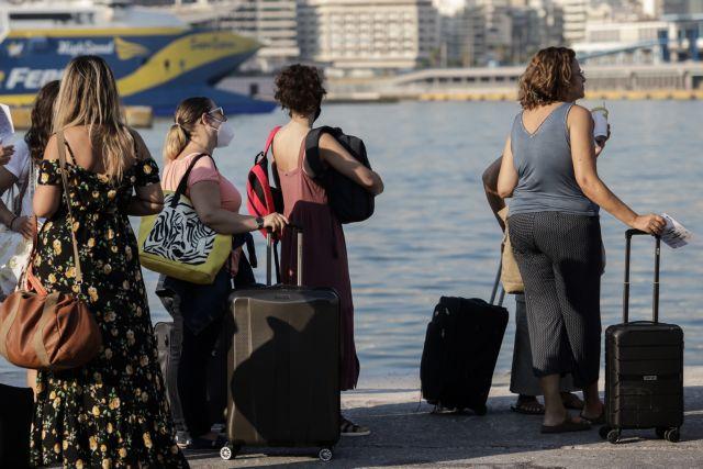 Λαζανάς : Τον Αύγουστο θα κορυφωθεί η πανδημία στην Ελλάδα | tanea.gr