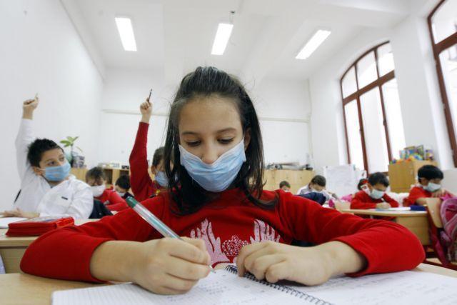 Με μάσκα σε νηπιαγωγεία και σχολεία όλα τα παιδιά | tanea.gr