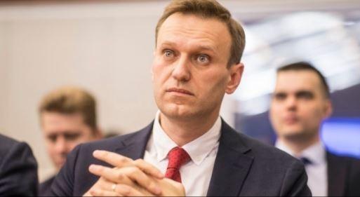 Αλεξέι Ναβάλνι: Ο άνθρωπος που βρίσκεται συνεχώς απέναντι στον Πούτιν | tanea.gr