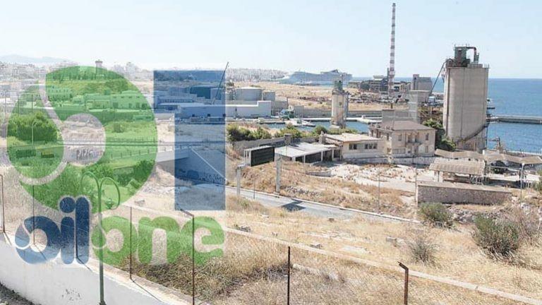 Δραπετσώνα: Το υπουργείο Ναυτιλίας γνωμοδοτούσε υπέρ της Oil One – Κρυφτό έπαιζε ο υπουργός | tanea.gr