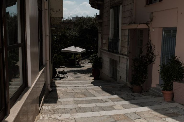 Εμπορικός Σύλλογος Αθηνών: Ζητά την υπαγωγή των καταστημάτων στο ευνοϊκό καθεστώς τουριστικών επιχειρήσεων | tanea.gr