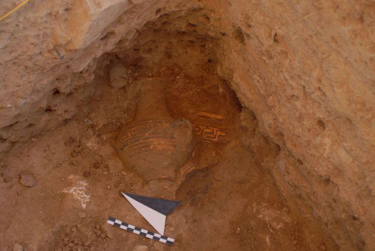 Σημαντικά ευρήματα στο Ιερό του Ελικωνίου Ποσειδώνα στα Νικολέικα Αιγιάλειας | tanea.gr