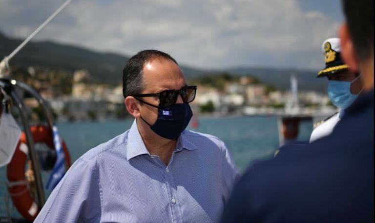 Πλακιωτάκης: Προτεραιότητά μας η υγεία των κατοίκων και των επισκεπτών των νησιών   tanea.gr