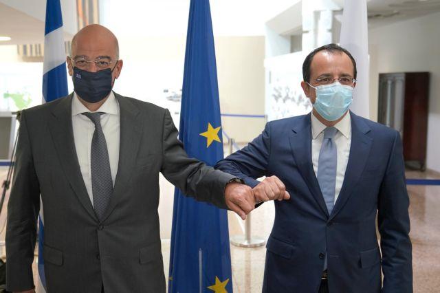 Χριστοδουλίδης για Τουρκία: Η «επιλεκτική ευαισθησία» πλήττει την αξιοπιστία της ΕΕ | tanea.gr