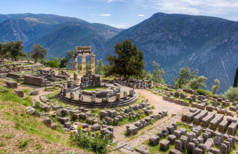 Βοιωτία - Στερεά  : Ένα οδοιπορικό στον αρχαιολογικό μας πλούτο