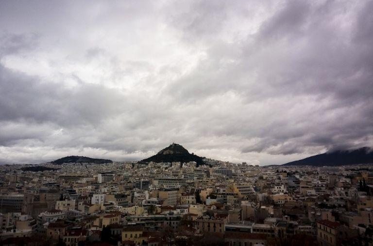Τοπικές μπόρες και καταιγίδες την Τετάρτη - Σε ποιες περιοχές θα είναι έντονες   tanea.gr