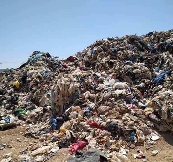 Κλείνουν έως το 2022 όλες οι ανεξέλεγκτες χωματερές σε Κυκλάδες- Δωδεκάνησα   tanea.gr