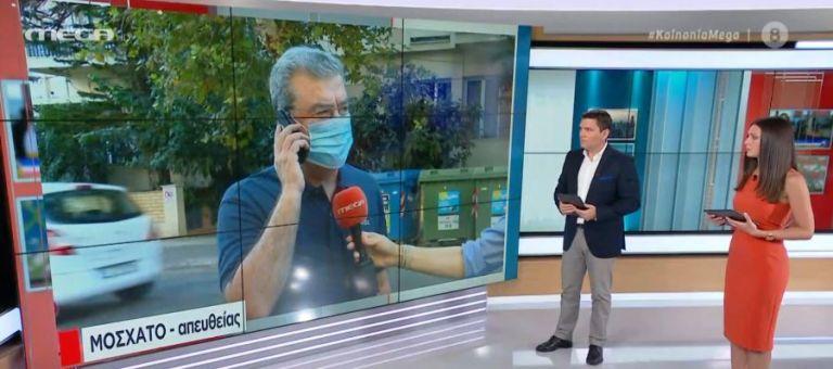 Δήμαρχος Μοσχάτου : Ανησυχούμε για το κρούσμα στο γηροκομείο | tanea.gr