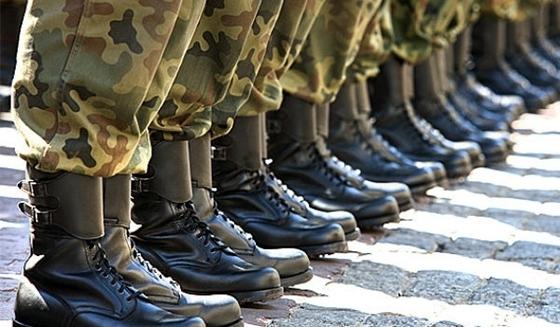 Αλλαγή στις ημερομηνίες κατάταξης στο Στρατό Ξηράς με τη 2020 Ε ΕΣΣΟ | tanea.gr