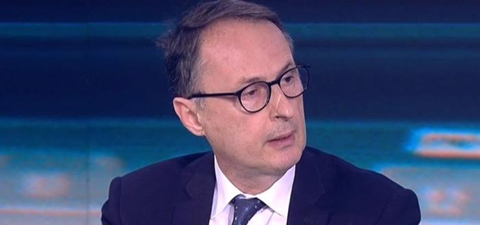 Σύψας στο MEGA: Τα σχολεία θα παραμείνουν ανοιχτά πάση θυσία | tanea.gr