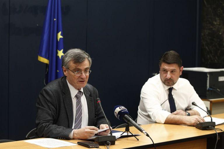 Επιστρέφει στην ενημέρωση για τον κοροναϊό κι ο Τσιόδρας μετά το αρνητικό ρεκόρ κρουσμάτων | tanea.gr