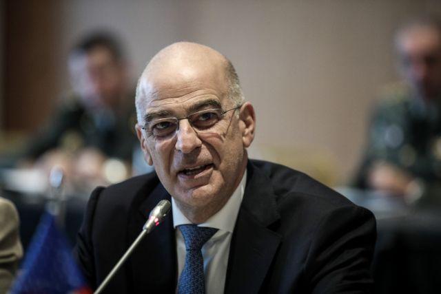 Η Ελλάδα καταδικάζει τις επιθέσεις εναντίον στόχων εντός της Σαουδικής Αραβίας | tanea.gr