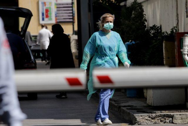 Κοροναϊός: Κατέληξε 77χρονος στον Ευαγγελισμό – Στους 292 οι νεκροί | tanea.gr
