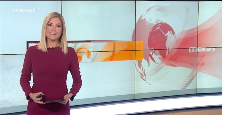 Πρωτιά στο δυναμικό κοινό για το κεντρικό δελτίο ειδήσεων του MEGA | tanea.gr