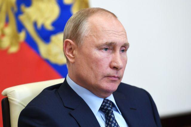 «Μόνο το φυσικό αέριο ενδιαφέρει τον Πούτιν» | tanea.gr