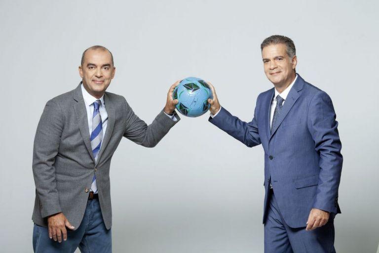 Την Κυριακή η μπάλα στο MEGA θα είναι Super | tanea.gr