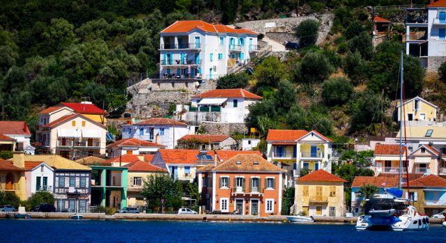«Ιανός»: Χωρίς ρεύμα ολόκληρη η Ιθάκη – Σε κατάσταση έκτακτης ανάγκης το νησί   tanea.gr