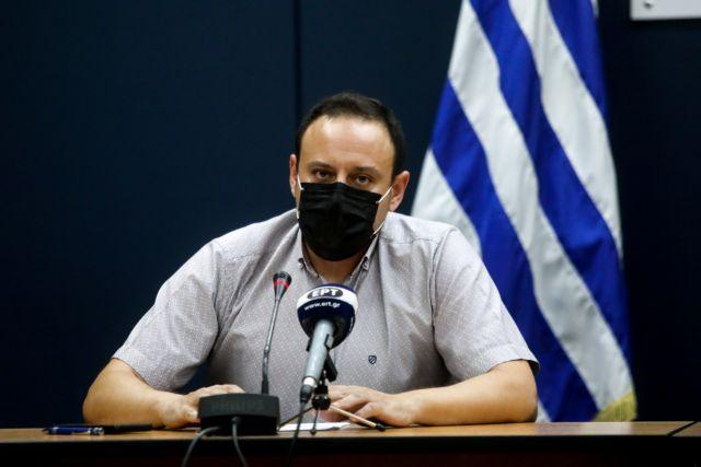 Μαγιορκίνης: Μικρή θυσία που πρέπει να κάνουμε όλοι η μάσκα | tanea.gr