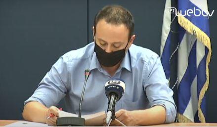 Μαγιορκίνης: Ανησυχητική η αύξηση κρουσμάτων κοροναϊού   tanea.gr
