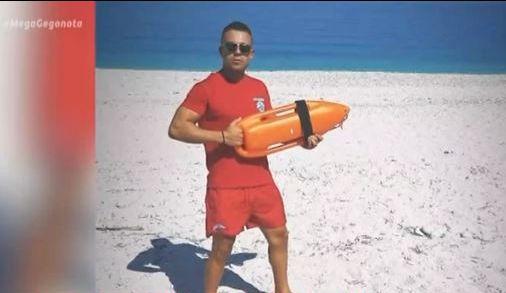Η συγκλονιστική μαρτυρία στο MEGA του ναυαγοσώστη που έσωσε τον κολυμβητή στον Μύρτο | tanea.gr