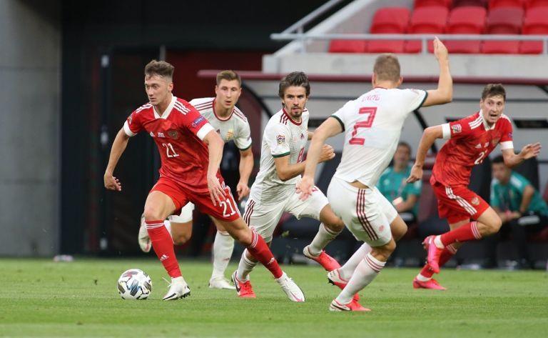Nations League: Νίκη θρίλερ για Ρωσία | tanea.gr