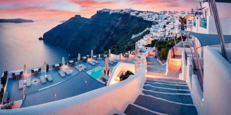 Βαθιές πληγές στον τουρισμό: Κατακρημνίστηκε ο τζίρος των επιχειρήσεων   tanea.gr