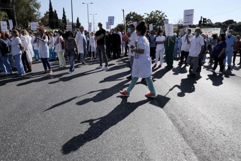 ΠΟΕΔΗΝ: Παναττική στάση εργασίας την Τρίτη | tanea.gr
