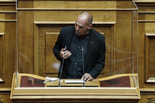 ΜέΡΑ25 για δίκη Χρυσής Αυγής: Οι νεοναζί πρέπει να μπουν στη φυλακή | tanea.gr
