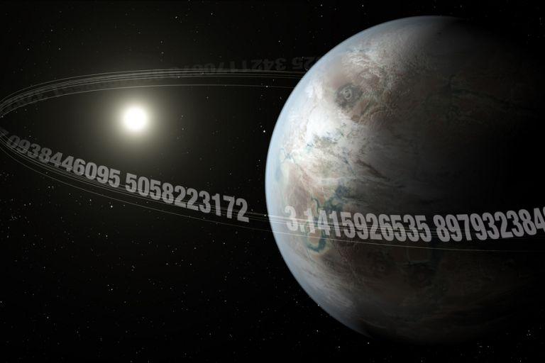 «π-Γη»: Ανακαλύφθηκε εξωπλανήτης με έτος διάρκειας 3,14 μέρες | tanea.gr