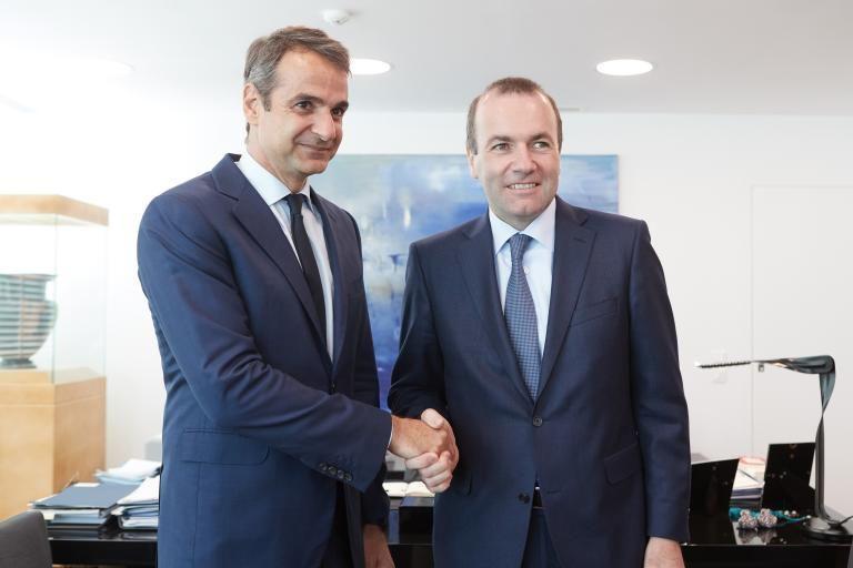 Στην τηλεδιάσκεψη του ΕΛΚ θα μετάσχει ο Πρωθυπουργός | tanea.gr