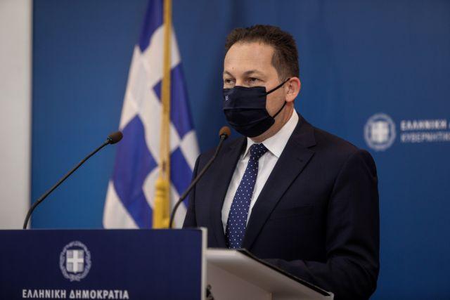 Πέτσας: Η δημόσια υγεία δεν μπαίνει σε ζυγαριά – Αν χρειαστεί θα πάρουμε επιπλέον μέτρα | tanea.gr