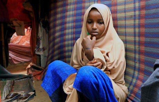 Σομαλία: Νομοσχέδιο νομιμοποιεί τον γάμο... από τα εννιά   tanea.gr