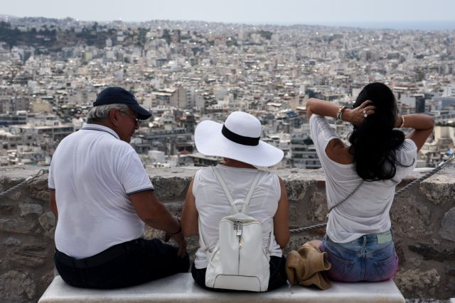 Νέο καμπανάκι Σύψα: Ένα βήμα πριν το lockdown η Αττική – Έτσι θα εφαρμοστεί | tanea.gr