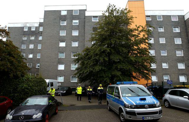 Φρίκη στη Γερμανία: Μητέρα σκότωσε τα πέντε παιδιά της και έκανε απόπειρα αυτοκτονίας   tanea.gr