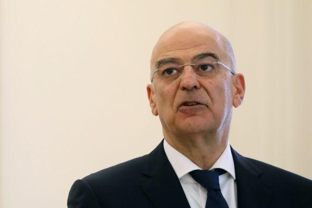 Επιστολή Μητσοτάκη στον ΓΓ του ΟΗΕ για την Τουρκία - Την παρέδωσε ο Δένδιας - Θα μεταβιβαστεί στα μέλη του ΣΑ | tanea.gr
