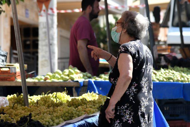 Η πανδημία άλλαξε τις καταναλωτικές και διατροφικές συνήθειες | tanea.gr