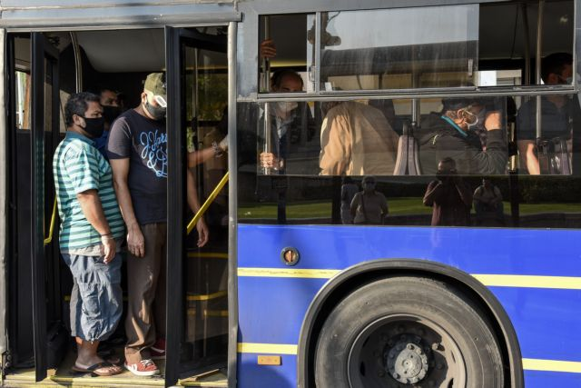 Κοροναϊός: Υγειονομική «βόμβα» τα Μέσα Μαζικής Μεταφοράς – Ανησυχητικές εικόνες | tanea.gr